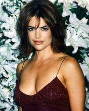 This is an image of 246180 Lisa Rinna Photograph & Poster