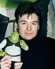 This is an image of 246525 Mike Myers Photograph & Poster