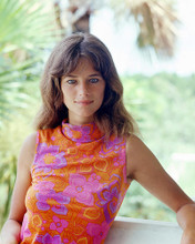 This is an image of 246546 Charlotte Rampling Photograph & Poster