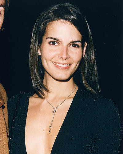This is an image of 246921 Angie Harmon Photograph & Poster