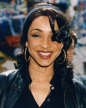 This is an image of 247071 Sade Photograph & Poster