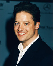 This is an image of 248146 Brendan Fraser Photograph & Poster