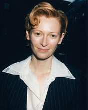 This is an image of 248460 Tilda Swinton Photograph & Poster