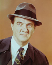 This is an image of 218695 Karl Malden Photograph & Poster