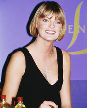 This is an image of 230498 Linda Evangelista Photograph & Poster