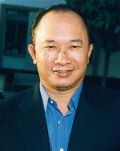 This is an image of 249072 John Woo Photograph & Poster