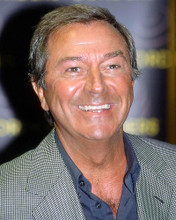 This is an image of 249556 Des O'connor Photograph & Poster