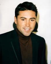 This is an image of 249741 Oscar De La Hoya Photograph & Poster
