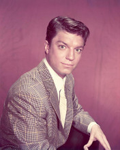 This is an image of 249904 Guy Mitchell Photograph & Poster