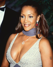 This is an image of 251103 Vivica Fox Photograph & Poster