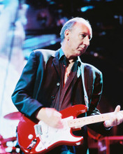 This is an image of 252165 Pete Townsend Photograph & Poster