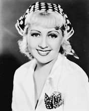 This is an image of 167852 Joan Blondell Photograph & Poster