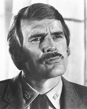 This is an image of 171611 Dennis Weaver Photograph & Poster