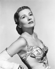 This is an image of 171769 Joan Fontaine Photograph & Poster