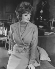 This is an image of 172037 Maggie Smith Photograph & Poster