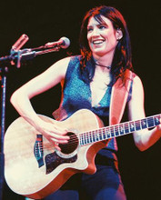 This is an image of 232180 Meredith Brooks Photograph & Poster