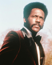This is an image of 234189 Richard Roundtree Photograph & Poster