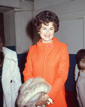 This is an image of 251967 Barbara Hale Photograph & Poster