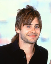 This is an image of 254129 Jared Leto Photograph & Poster