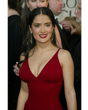 This is an image of 254492 Salma Hayek Photograph & Poster