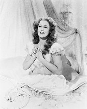 This is an image of 168733 Jeanette Macdonald Photograph & Poster
