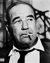 This is an image of 168807 Broderick Crawford Photograph & Poster