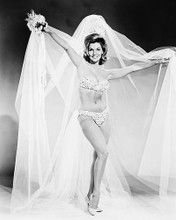 This is an image of 169474 Nancy Kovack Photograph & Poster