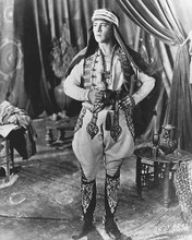 This is an image of 172338 Rudolf Valentino Photograph & Poster