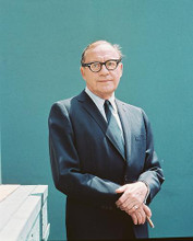 This is an image of 238712 Jack Benny Photograph & Poster