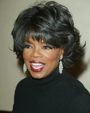 This is an image of 254880 Oprah Winfrey Photograph & Poster