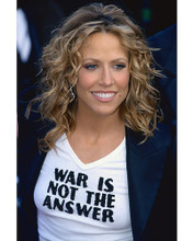 This is an image of 254941 Sheryl Crow Photograph & Poster