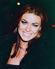 This is an image of 240433 Carmen Electra Photograph & Poster