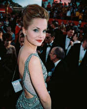 This is an image of 241635 Mena Suvari Photograph & Poster