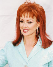 This is an image of 242594 Naomi Judd Photograph & Poster