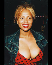 This is an image of 242890 Lisa Nicole Carson Photograph & Poster