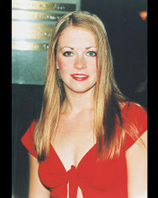 This is an image of 242980 Melissa Joan Hart Photograph & Poster