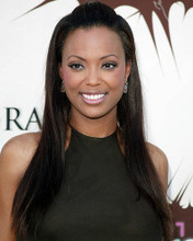 This is an image of 255805 Aisha Tyler Photograph & Poster