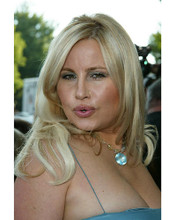 This is an image of 255892 Jennifer Coolidge Photograph & Poster