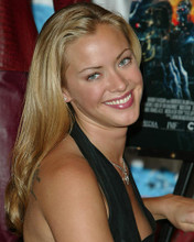 This is an image of 255978 Kristanna Loken Photograph & Poster