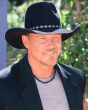 This is an image of 256327 Trace Adkins Photograph & Poster