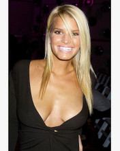 This is an image of 256566 Jessica Simpson Photograph & Poster