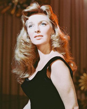 This is an image of 244507 Julie London Photograph & Poster