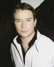 This is an image of 244840 Stephen Gately Photograph & Poster