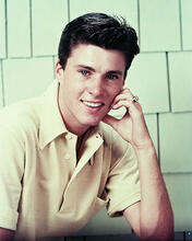 This is an image of 246133 Rick Nelson Photograph & Poster