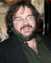This is an image of 257621 Peter Jackson Photograph & Poster