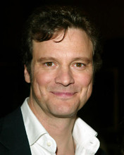 This is an image of 257859 Colin Firth Photograph & Poster