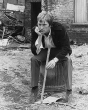 This is an image of 173527 Dennis Waterman Photograph & Poster