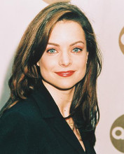 This is an image of 248385 Kimberly Williams Photograph & Poster