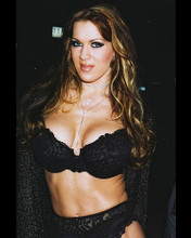 This is an image of 250477 Chyna - Wwf Photograph & Poster