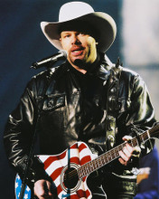 This is an image of 250741 Toby Keith Photograph & Poster
